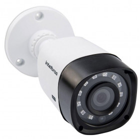 CAMERA IR VHD 1120 B G4 INTELBRAS HD 720P 20MT 4565256
