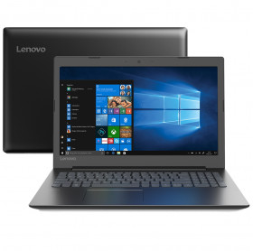 NOTEBOOK LENOVO B330-15IKBR I3-7020U 2.30GHZ/4GB/500GB/15.6/WID.10 HOME