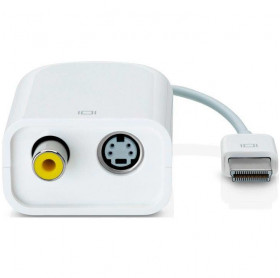 ADAPTADOR APPLE MICRO-DVI PARA VIDEO MB202G A