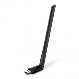 PLACA DE REDE USB TP-LINK ARCHER T2U PLUS AC600 DUAL BAND 2,4/5GHZ