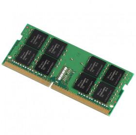 MEMORIA 8GB NOTEBOOK KINGSTON DDR4 2666MHZ KVR26S19S8/8