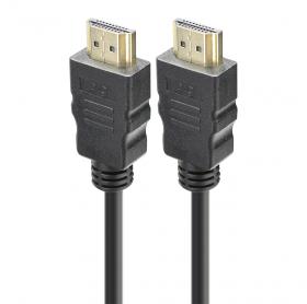 CABO HDMI PARA HDMI 2.0 ELG HS2030 3MT PRETO