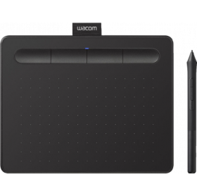 MESA DIGITALIZADORA INTUOS CREATIVE PEN SMALL BLACK WACOM CTL4100