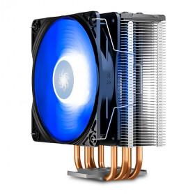 COOLER PARA CPU INTEL E AMD DEEPCOOL GAMMAXX GT V2 DP-MCH4-GMX-GTV2