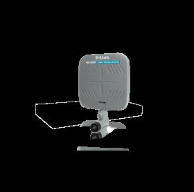 ANTENA DIRECIONAL D-LINK 802.11B DWL-R60AT