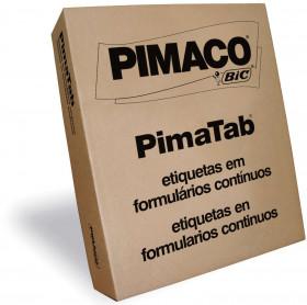 PIMATAB ETIQ. FC 1 CARREIRA 4000 ETIQ. - 107361C