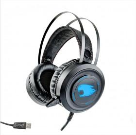 FONE COM MICROFONE USB G-FIRE EPH710 PRETO
