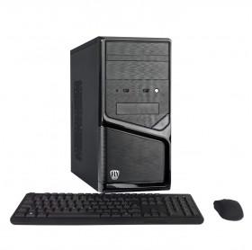 COMPUTADOR FLYPC INTEL I3-7100/4GB/SSD240/LINUX