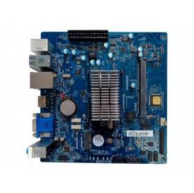 PLACA MAE PCWARE MINI ITX IPX4005E C/ PROCESSADOR INTEL DUAL CORE J4005 2.0GHZ