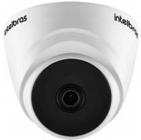 CAMERA IR DOME VHD 1120 D G5 INTELBRAS 3.6MM HD 720P 20MT 4565293