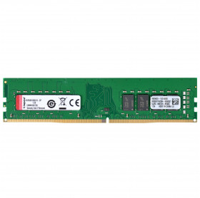 MEMORIA 16GB DDR4 KINGSTON PC4-2666 2666MHZ KVR26N19D8/16