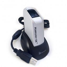 LEITOR USB BIOMETRICO HAMSTER DX NITGEN