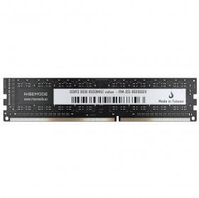 MEMORIA 8GB DDR3 1600MHZ RISEMODE RM-D3-8G1600V