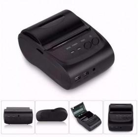IMPRESSORA PORTATIL M80 IMP005B-BK BLUETOOTH MICRO-USB 80MM PRETA