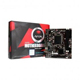 PLACA MAE AFOX IH61-MA5 H61 CORE I3/I5/I7 DDR3 FSB1600 VGA/HDMI LGA1155