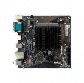 PLACA MAE PCWARE MINI ITX IPX4105G PRO C/ PROCESSADOR INTEL J4105 2.5GHZ M.2