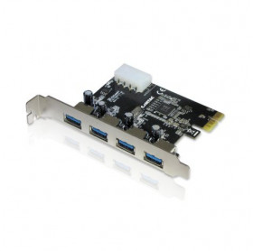 PLACA PCI-EXPRESS USB 3.0 4 PORTAS GVBRASIL PCI.727