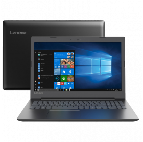 NOTEBOOK LENOVO LINUX IDEAPAD 330-15IGM CELERON N4000 1.1GHZ/4GB/500GB/15.6
