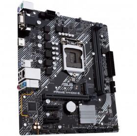 PLACA MAE ASUS PRIME H410M-E M.2 10º GEN LGA1200 INTEL I3 I5 I7 I9 DDR4 2933