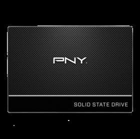 HD SSD 120GB 2.5 SATA III PNY CS900 SSD7CS900-120-RB