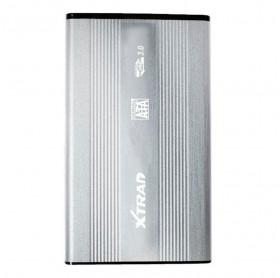 GAVETA EXTERNA USB 3.0 PARA HD 3.5 SATA XT-2049