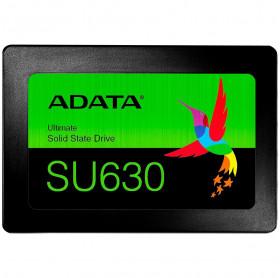 HD SSD 480GB 2.5 SATA III ADATA SU630 7MM QLC 3D ASU630SS-480GQ-R