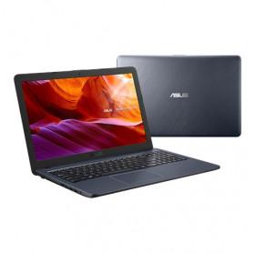 NOTEBOOK ASUS VIVOBOOK X543UA-GQ3153T INTEL I3-6100U/4GB/SSD2240/15.6/W10/CINZA