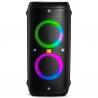 Caixa de Som JBL Partybox 310 240W Preta JBLPARTYBOX310BR